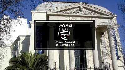 MUSEO NACIONAL DE ANTROPOLOGÍA FIN DE SEMANA