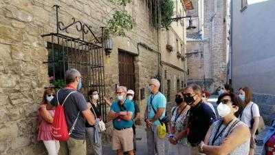 Visita guiada: Pamplona Tour - Destino Navarra