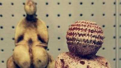 Visita-taller  Prehistoria en el Museo