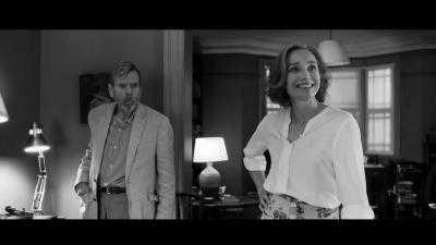 The party (Cine Fórum Metropolitano)