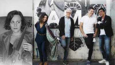Latin Cool Quintet - ITAPARICA