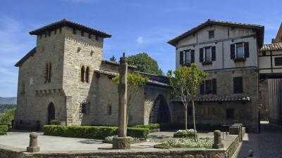 Visita Privada a Pamplona - Trip Navarra