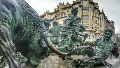 Visita guiada: San Fermín Tour