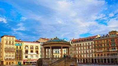 Visita guiada: 'Descubre Pamplona' - Rutas Vivamus