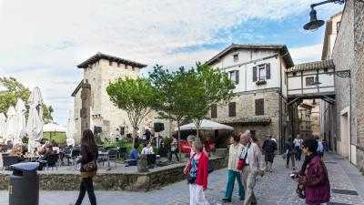 Visita guiada: Descubre Pamplona en privado con Erreka-Incoming Navarra