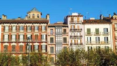 Visita guiada: Descubre Pamplona con Erreka - Incoming Navarra
