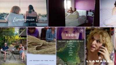 MUJERES LTB: SORORIDAD Y FEMINISMO (Cine Forum Metropolitano)