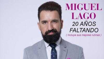 """""""20 AÑOS FALTANDO"""""""