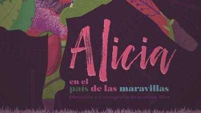 """""""ALICIA…. EN EL PAÍS DE LAS MARAVILLAS"""""""