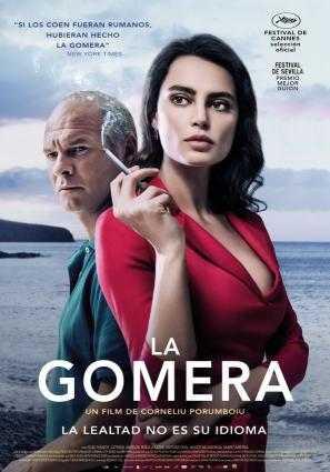 LA GOMERA V.O.S.E