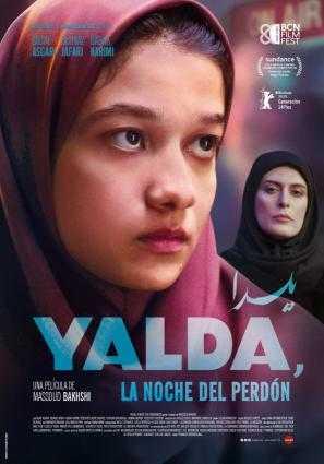 YALDA, LA NOCHE DEL PERDÓN V.O.S.E.