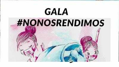 NO NOS RENDIMOS