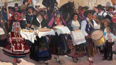 CES. Discurso de ingreso de Isabel Bernardo.