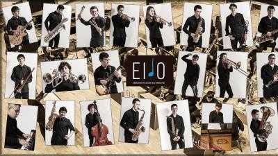 EIJO (Euskadiko Ikasleen Jazz Orkestra)