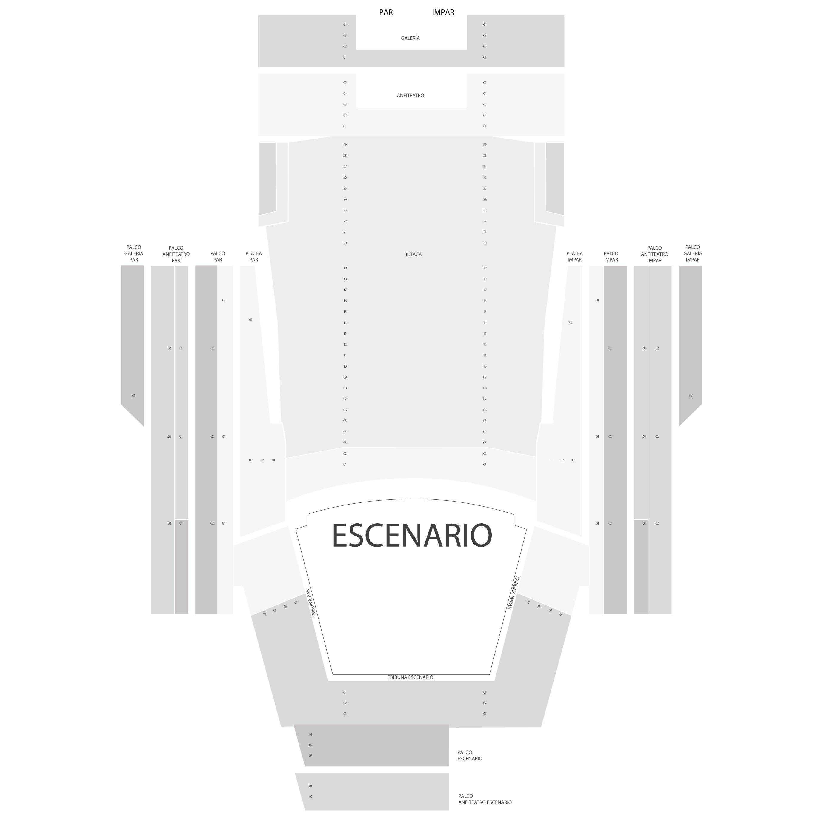 plano teatro